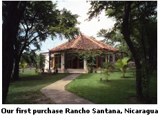 Villa in Rancho Santana